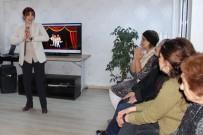 BEBEK - Çankaya Evlerinde 'Kahkaha Terapisi'