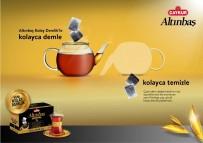 ÇAYKUR - Çay Demlemek Daha Da Kolaylaşıyor