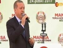 İDAM CEZASı - Cumhurbaşkanı Erdoğan: Gerekirse idam için de bir referandum yapabiliriz