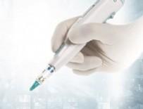 TEDAVİ SÜRECİ - Diş tedavisinde dijital anestezi kolaylığı