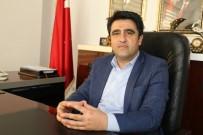 NÜFUS MÜDÜRLÜĞÜ - Ercik'ten '16 Nisan'da Sandığa Gidin' Çağrısı