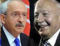 Kılıçdaroğlu'ndan Necmettin Erbakan sürprizi