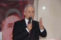 ÇİFT BAŞLILIK - Eski Başbakan Yardımcılarından CHP'li Karayalçın Açıklaması 'Partili Devlet Başkanı İstemiyoruz'