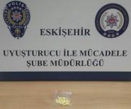 UYUŞTURUCU MADDE - Eskişehir'de 45 Adet Extacy Hap Ele Geçirildi