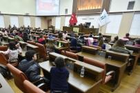 ELEKTRİK ENERJİSİ - Eskişehir'de Eko-Okullar Çevre Çocuk Meclisi Çalıştayı