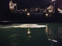 TÜRK LIRASı - Fethiye'de Denizi Kirleten Gemiye 60 Bin Lira Ceza