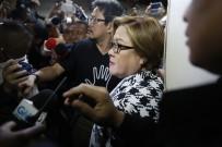 FAILI MEÇHUL CINAYETLER - Filipinler'de Senatör Leila De Lima  Tutuklandı