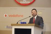 TÜRKIYE BANKALAR BIRLIĞI - Finans Sektörünün Liderleri CEO Club Finans Zirvesi'nde Buluştu