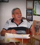 CENAZE NAMAZI - Gazeteci Haluk Aktan Hayatını Kaybetti
