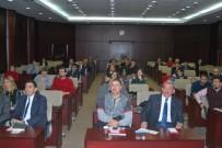 ÇİN - Gaziantep'te Patent Semineri
