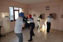 GÜLÜÇ - Genç Eldivenler Güleç'te Türkiye Şampiyonluğuna Hazırlanıyor