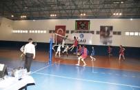 KAFKAS ÜNİVERSİTESİ - Genç Kafkars Spor - Malatya Büyükşehir Belediye Spor Açıklaması 3 - 2