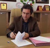 İŞ GÜVENLİĞİ UZMANI - Gevaş'ta 'İş Sağlığı Ve Güvenliği' Sözleşmesi İmzaladı