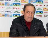 ELAZıĞSPOR - Giresunspor - Elazığspor Maçının Ardından