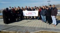 FARKıNDALıK - Gölbaşı Esnaf Odası Koordinesinde Girişimcilik Eğitimi Verildi