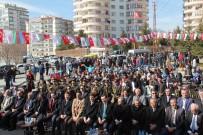 EMRULLAH İŞLER - Hocalı Şehitleri Keçiören'de Anıldı