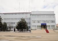 İÇİŞLERİ BAKANI - İçişleri Bakanlığına Bağlanan Jandarmaya Yeni Tabela