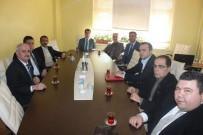 ORTAÖĞRETİM - İnönü'de 'Okul Sektör İşbirliği İstişare Komisyon' Toplantısı