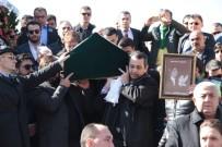MUSTAFA ERDOĞAN - İşadamı Mehmet Kazancı'nın Vefat Eden Oğlu Son Yolculuğuna Uğurlandı