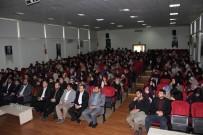 İSRAIL - İsrail Zindanlarını Konferansta Anlattı