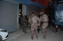 ÖZEL TİM - İstanbul'da Şafak Operasyonu