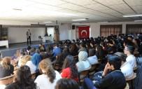 İNGILIZCE - İstanbul Kemerburgaz Üniversitesinden, Bursalı Öğrencilere Meslek Eğitimi