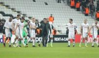 MÖNCHENGLADBACH - İşte Beşiktaş'ı bekleyen rakipler