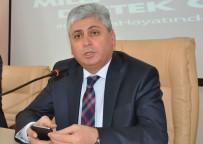 YUKARı KARABAĞ - Kars Valisi Rahmi Doğan; 'Hocalı'da 613 Azerbaycanlı Çocuk, Kadın, Yaşlı Ayrımı Gözetilmeden Zalimce Katledildi'
