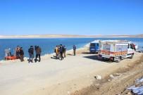 Kayıp Postacıyı Arama Çalışmaları Başka Bir Barajda Devam Ediyor