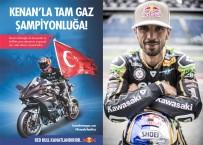KENAN SOFUOĞLU - Kenan Sofuoğlu destek bekliyor