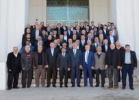 GÜZERGAH - Körfez Metro İnşaatı 2019'Da Başlayacak