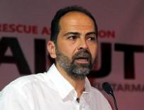 NASUH MAHRUKI - Mahruki'ye 'cumhurbaşkanına hakaret'ten dava