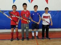 CEBRAIL - Malatya'dan Milli Takım U16 Kız-Erkek Gelişim Ligi Kampına 4 Sporcu