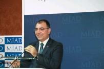 İŞADAMLARI - Malatya Valisi Mustafa Toprak Açıklaması