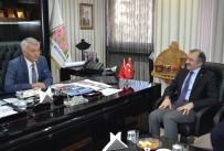 SÜLEYMAN DEMİREL - Maliye Bakan Yardımcısı Yavilioğlu Açıklaması 'Türkiye'nin Önünü Açacak Bir Sistem Ortaya Çıkacaktır'
