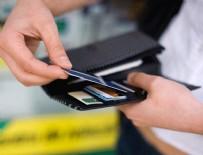 BİREYSEL KREDİ - Merkez'den 'kredi kartı' uyarısı