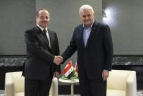 TERÖRLE MÜCADELE - Mesud Barzani Türkiye'ye Geliyor