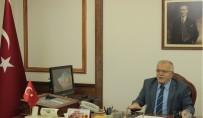 MUHAMMET ÖNDER - Milli Seferberlik Toplantısı Yapıldı