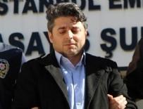 MÜJDAT GEZEN SANAT MERKEZI - Müjdat Gezen Sanat Merkezi kundakçısı tutuklandı