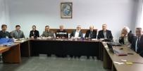 ÖĞRETIM GÖREVLISI - Mustafakemalpaşa MYO'ya Kalite Yönetim Sistemi Belgesi