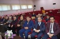 HÜSEYİN ŞAHİN - Niksar'da 30 Milyon TL'lik Projede Sona Gelindi