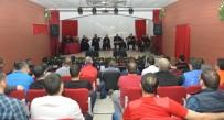 MUSTAFA BOZBEY - Nilüfer Roman Orkestrası Mahpusları Coşturdu