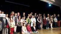 GAZI MUSTAFA KEMAL - Öğrencilerden 'Monolog' Etkinliği