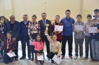 MEHMET AKİF ERSOY - Okul Sporları Satranç Müsabakaları Sona Erdi