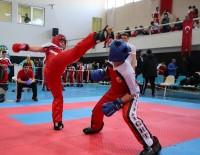 BOKS - 'Okullararası Yıldızlar Kick Boks Şampiyonası