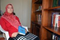 UMUTSUZLUK - Kas Hastalığı İlham Oldu, Kore Savaşını Anlatan Kitap Yazdı