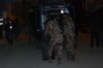 ÖZEL TİM - Pendik'te Narkotik Operasyonu
