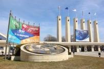 TARıM - Plovdiv'de Agra 2017 Fuarı Kapılarını Açtı