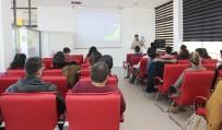 ERCIYES - Sera Kuluçka Merkezi'nde 'Girişimcilik Sohbetleri' Başlıyor