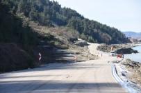 Sinop-Ayancık Yolu Ulaşıma Açıldı